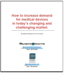 New white paper on Medical Device demand generation
