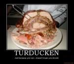 Marketing Fowl: The Turducken Problem